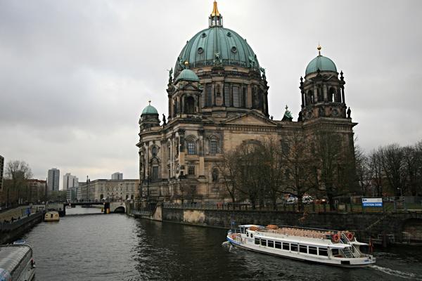 Berlindomen